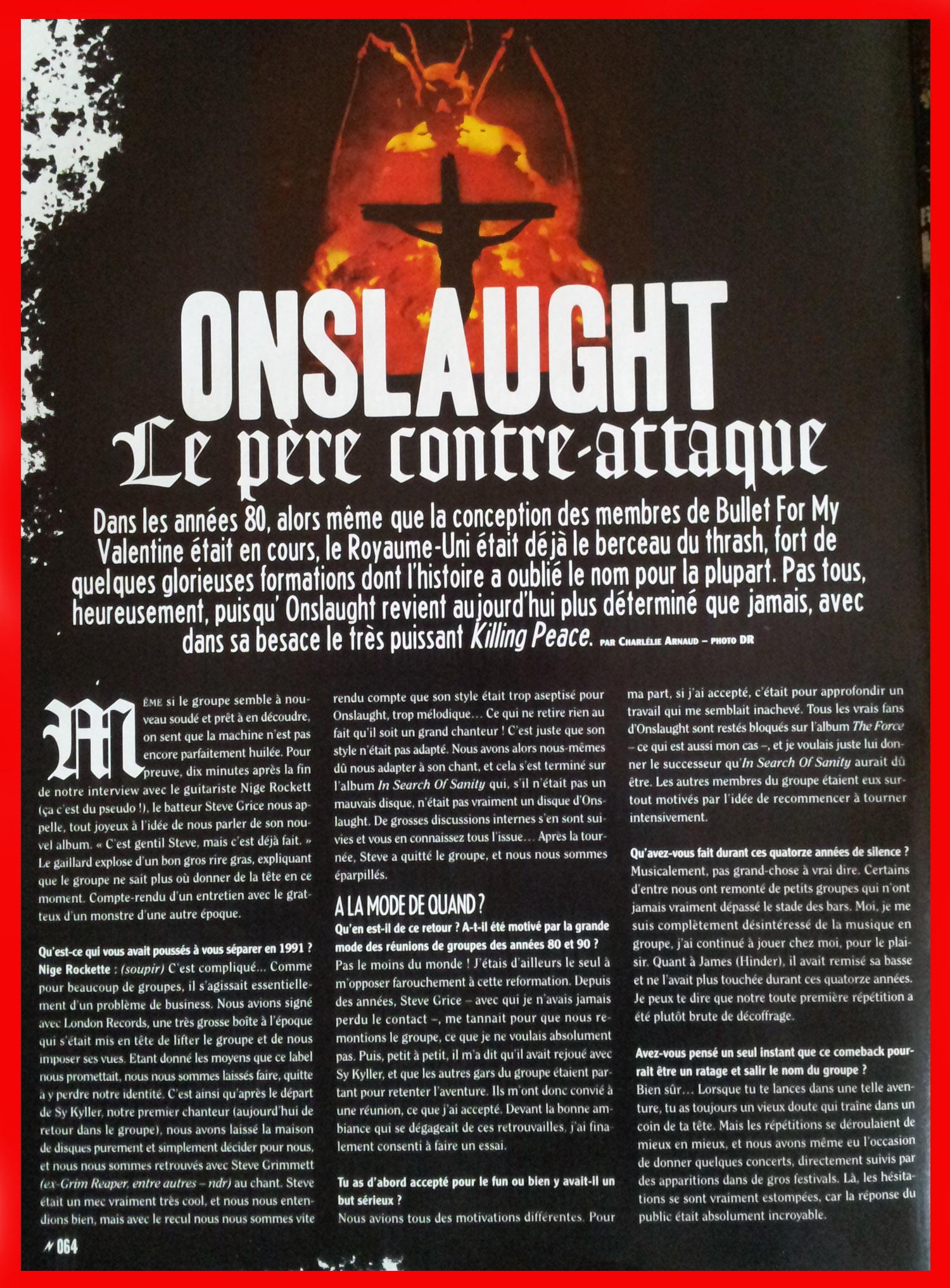 ONSLAUGHT Le père contre-attaque (Interview -Archive) Onslau11