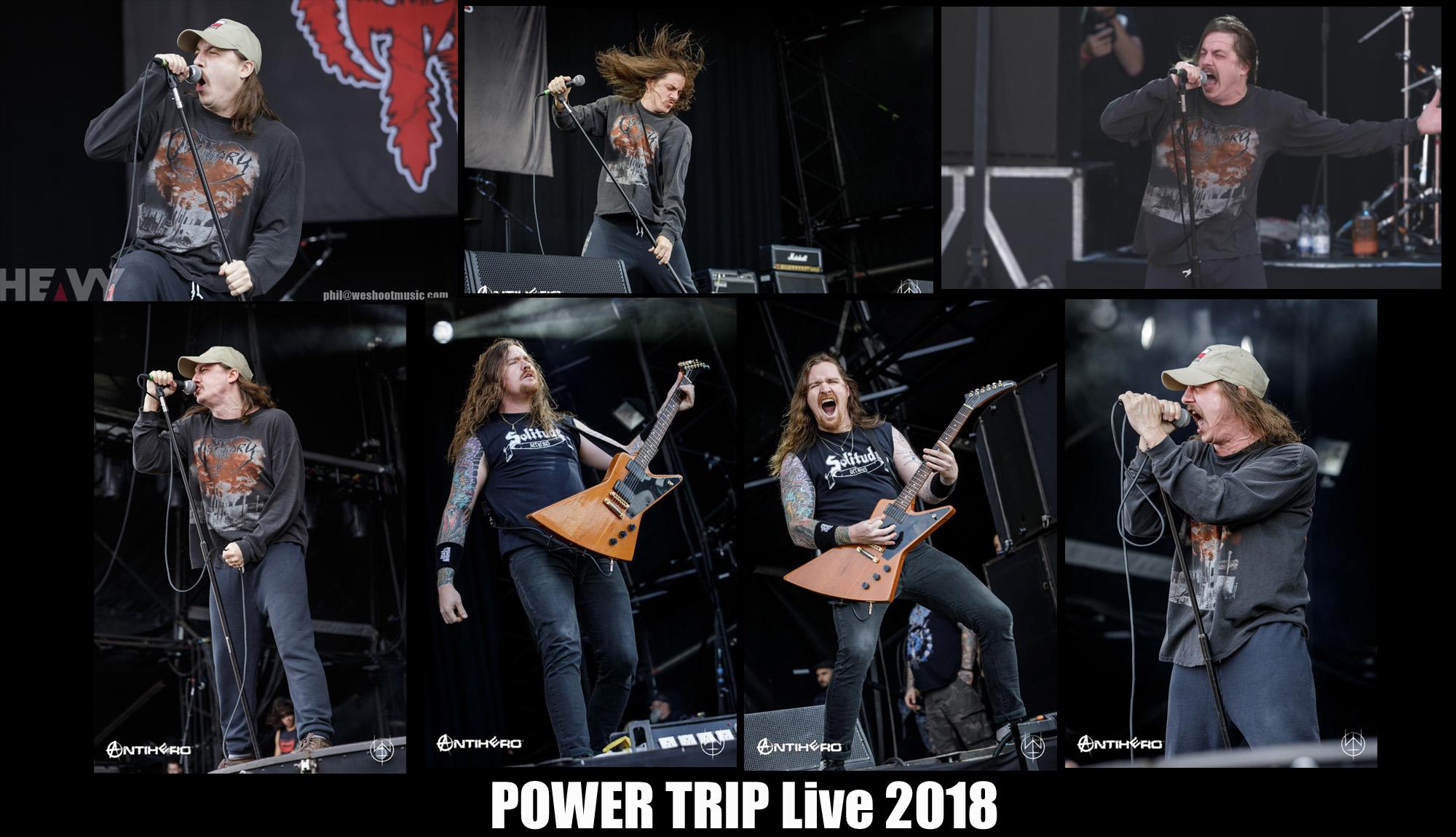 POWER TRIP Live au Bloodstock 2018 (Set complet en HD) Power_10