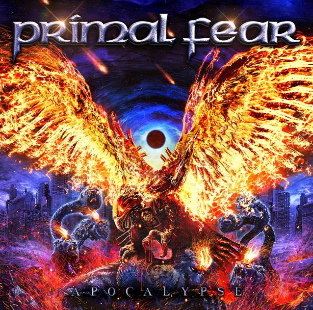 PRIMAL FEAR Apocalypses (2018) Heavy/Power ALLEMAGNE Primal10