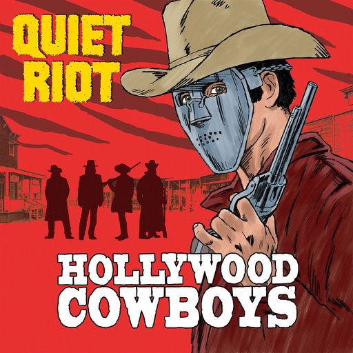 QUIET RIOT Hollywood Cowboys (2019) Hard Rock U.S.A Quiet_10