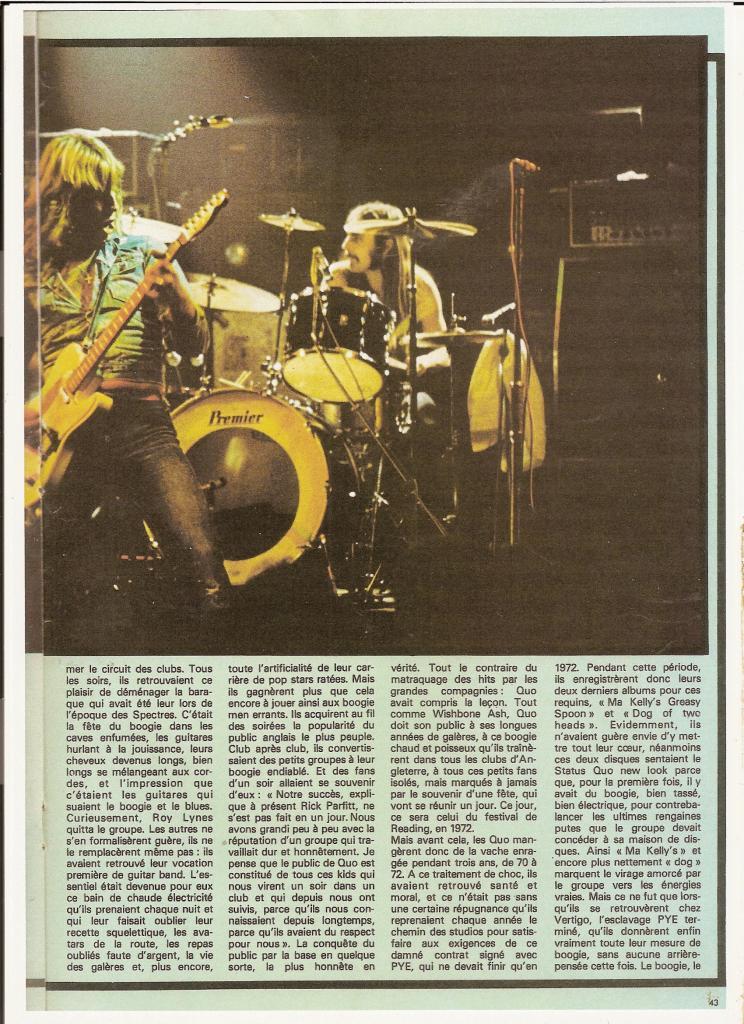 STATUS QUO dans BEST 98 Septembre 76 (archive) Quo_5-10