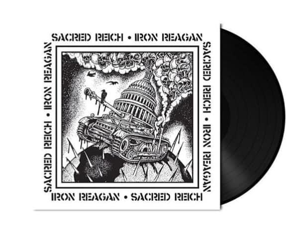 SACREID REICH annonce une tournée européenne en 2019 ... Sacred11