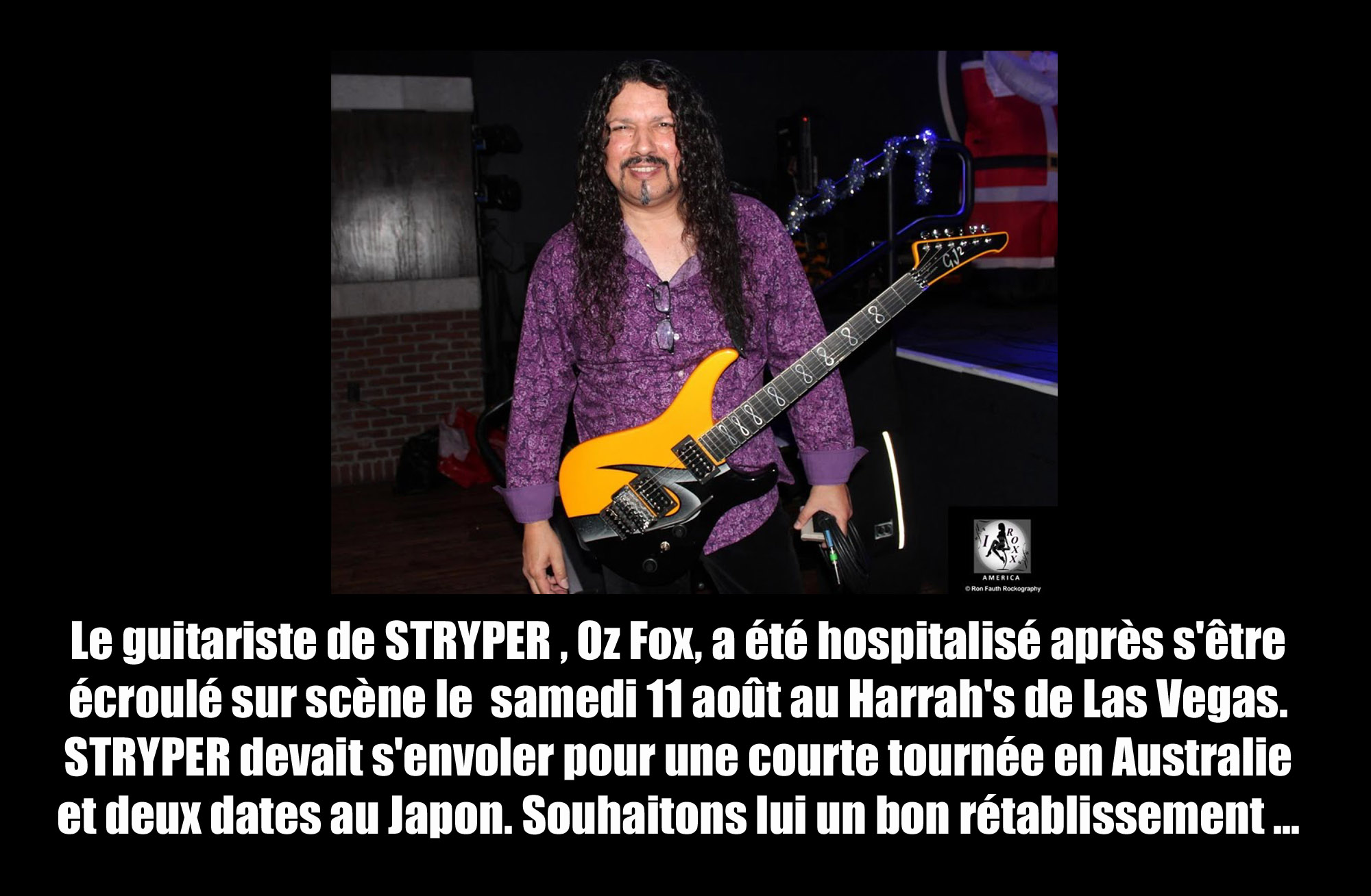 OZ FOX guitariste de STRYPER s'écroule sur scène ... Sans_156