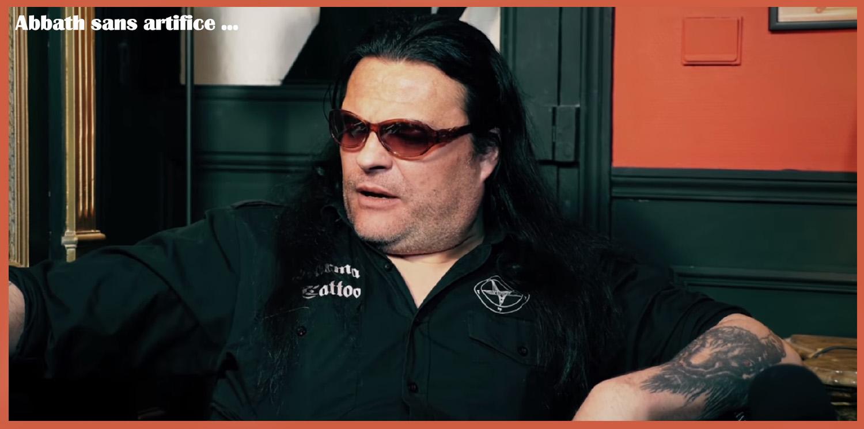 "ABBATH  ""Outstrider""  (Black Metal - JUIL 2019) Sans_233"