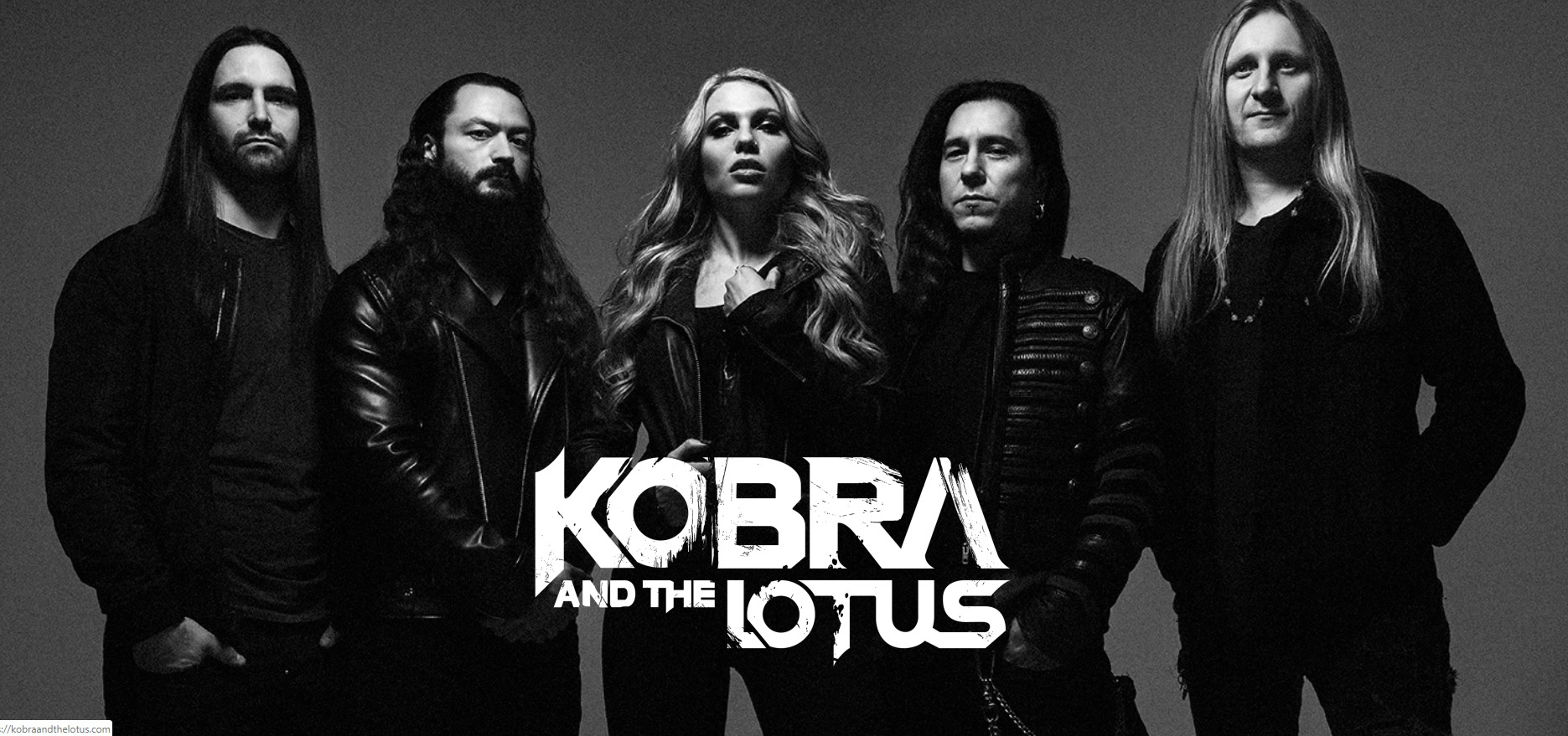 KOBRA AND THE LOTUS Evolution (2019) Heavy Metal CANADA Sans_240