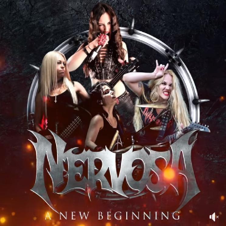 NERVOSA a annoncé sa nouvelle formation Sans_293