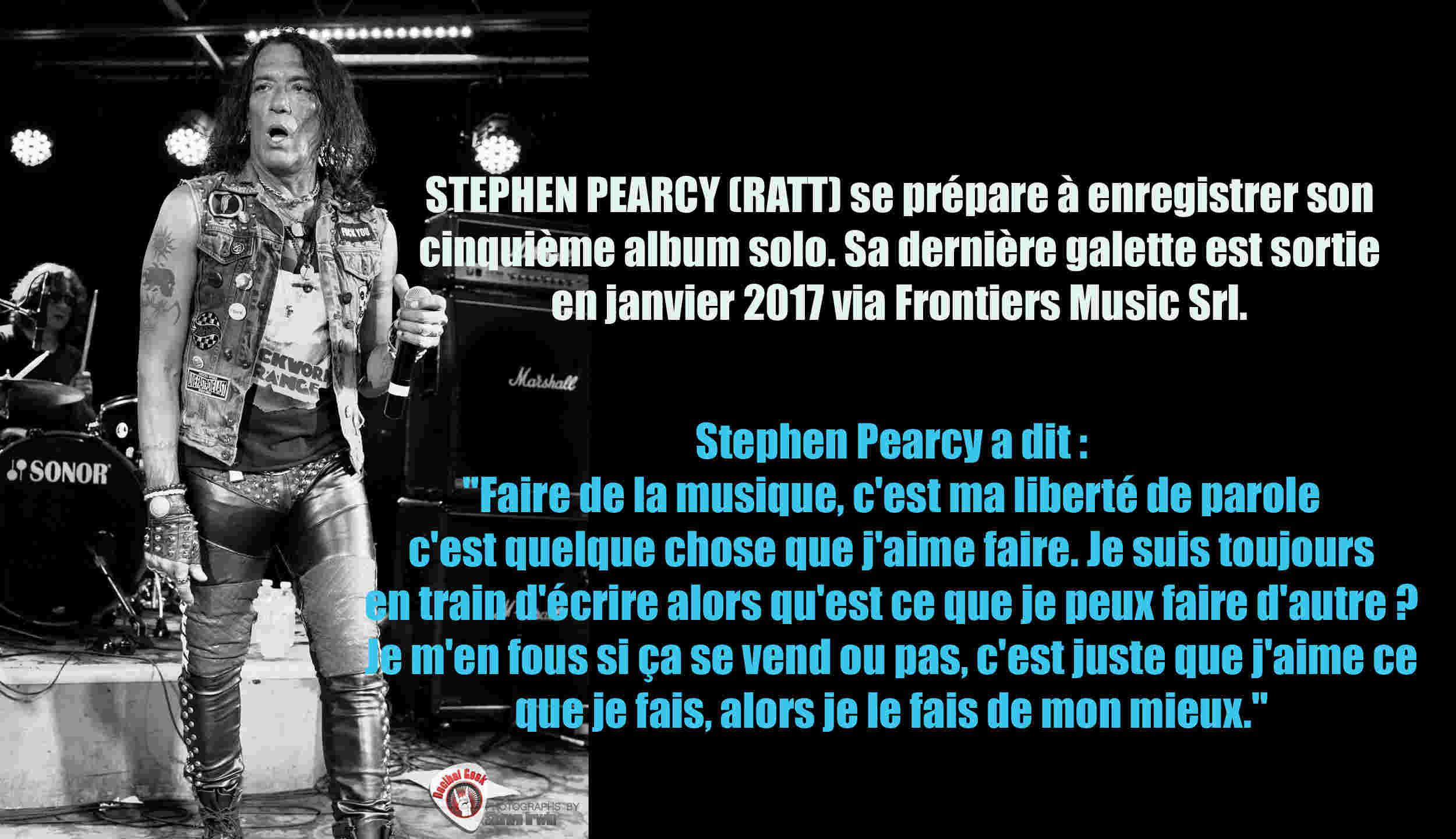 STEPHEN PEARCY (RATT) : retour en studio ... Sans_t66