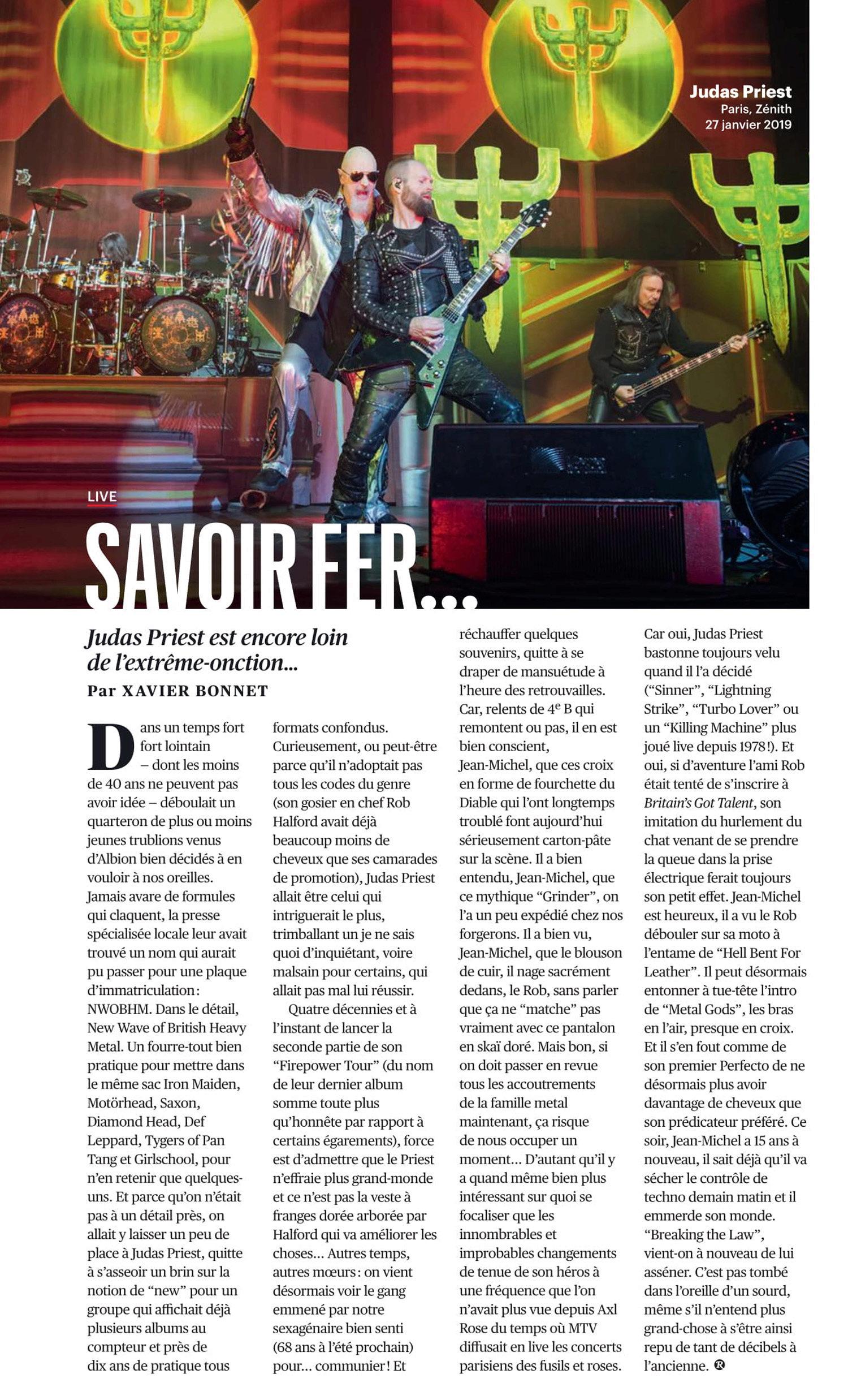 Les NEWS du METAL en VRAC ... - Page 32 Savoir10
