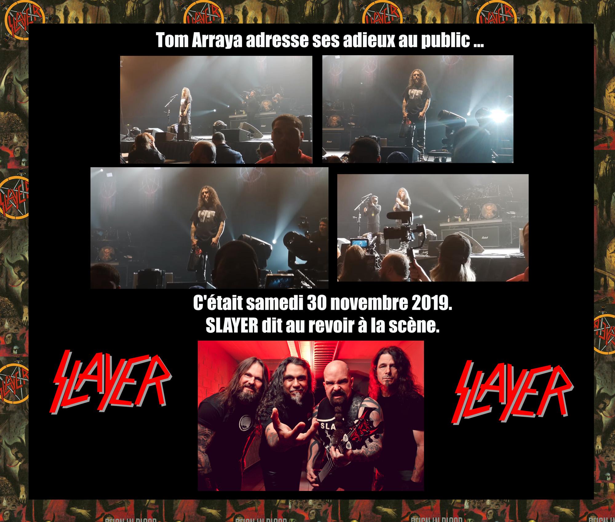 Les adieux de SLAYER ...  Slayer16