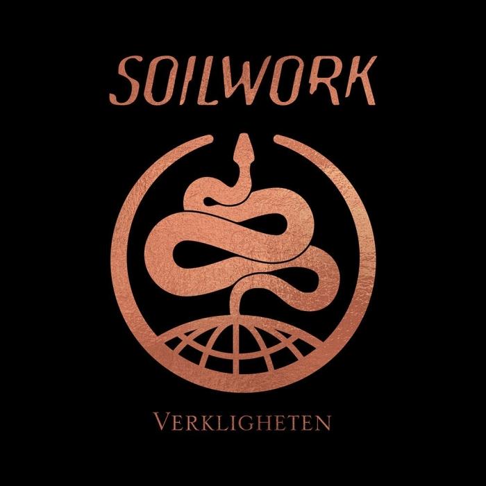 SOILWORK Verkligheten (2019) Death Melodic Suède Soilwo10