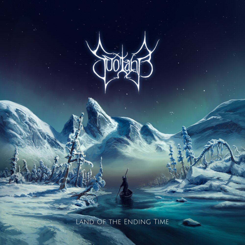 SUOTANA Land Of The Ending Time (2018) Death Metal Mélodique FINLANDE Suotan10