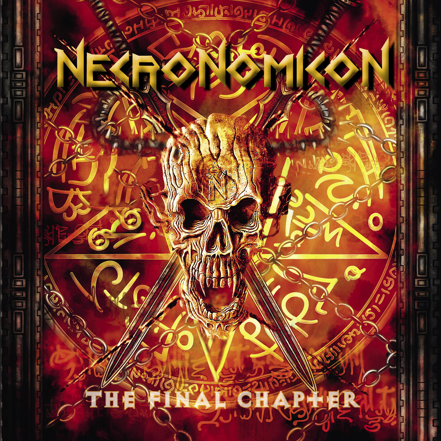 NECRONOMICON The Final Chapter (2021) Thrash Allemagne The-fi10
