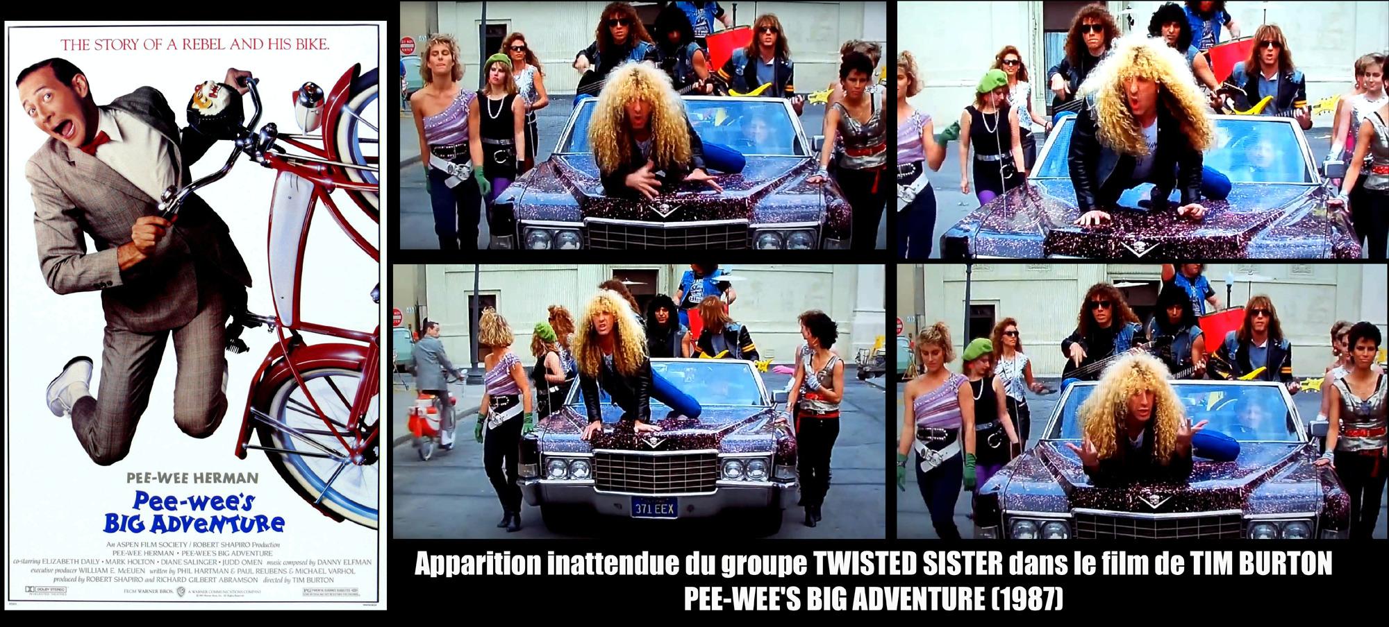 Un morceau de METAL dans un Film qui vous est Resté dans la Tête ? - Page 5 Twiste11