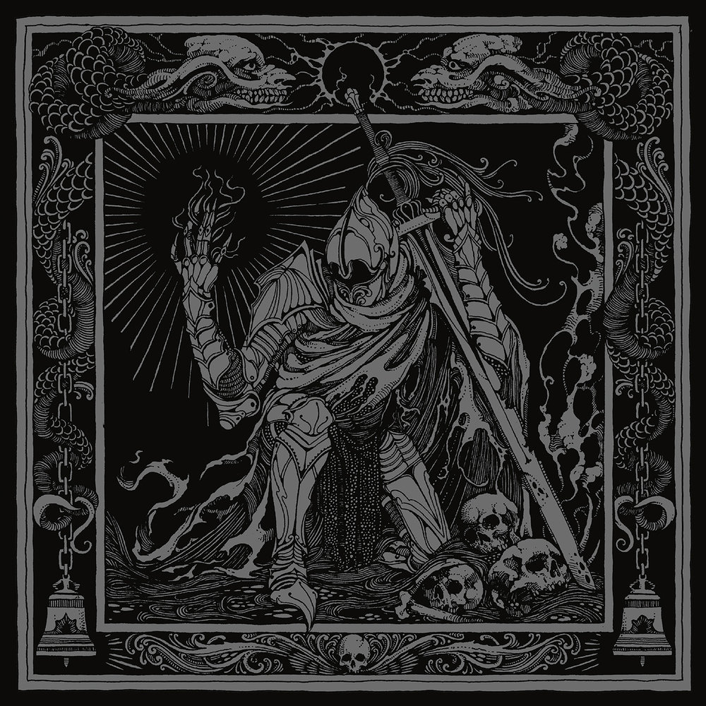 VISIGOTH Bells of Awakening (2019) E.P Heavy Metal U.S.A Tzolzo11