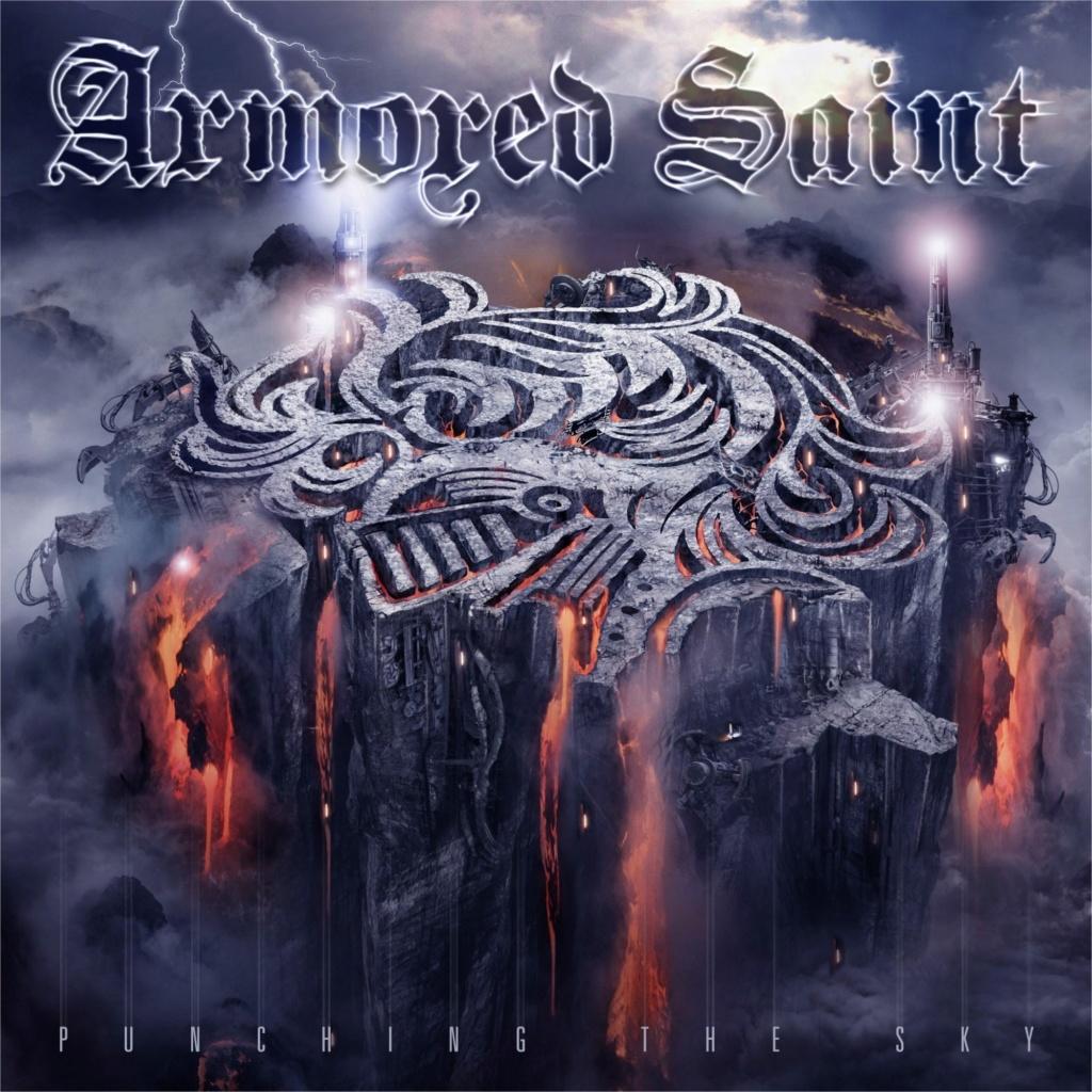 ARMORED SAINT termine l'enregistrement de son nouvel opus ... Unname21