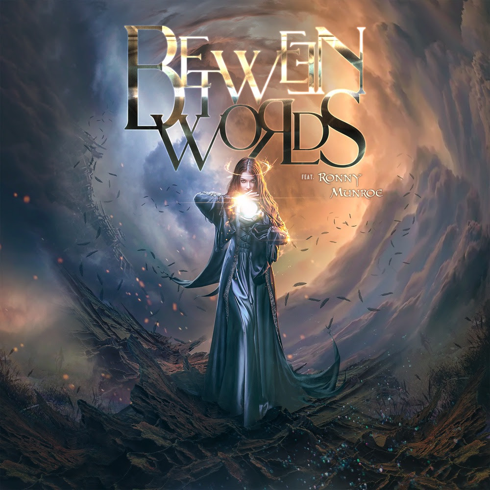 BETWEEN WORLDS 1er album (2021) Heavy/Power Metal U.SA Unname24