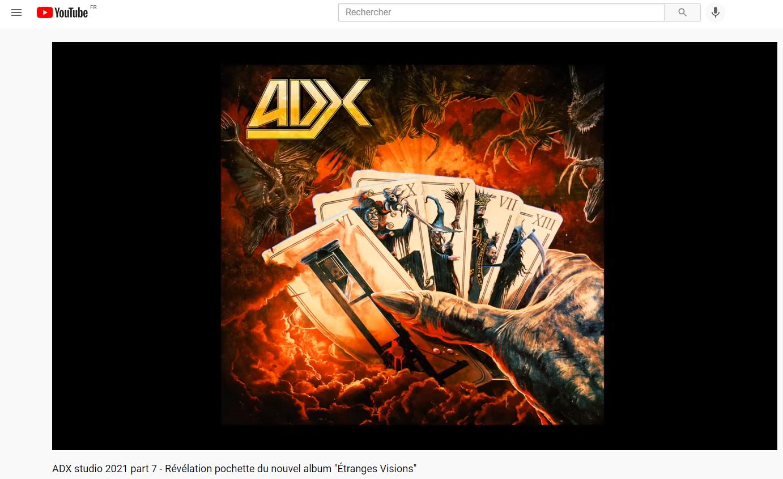 Message d'ADX pour le futur album ... Untitl40