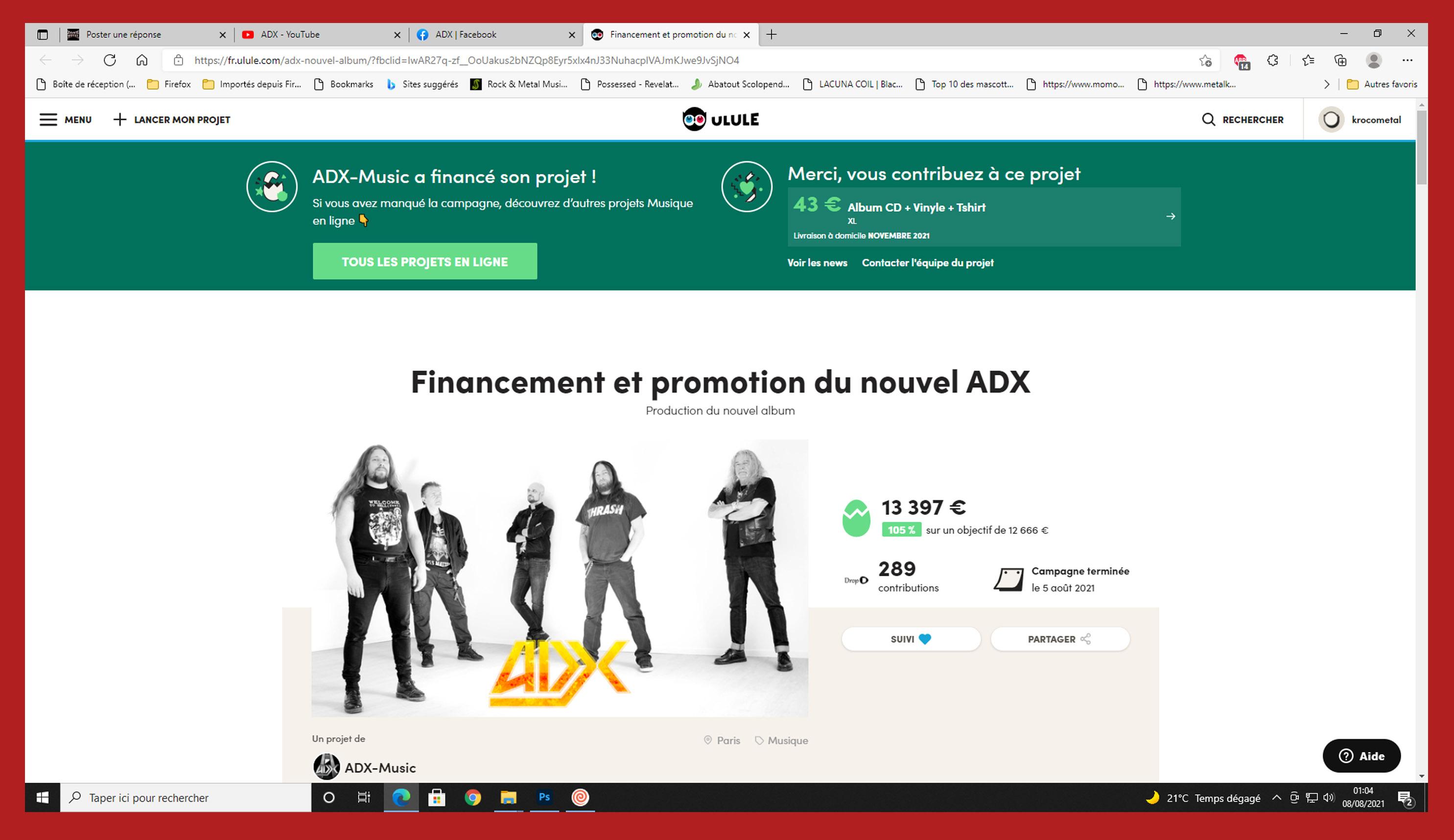 Message d'ADX pour le futur album ... Untitl41
