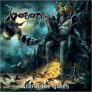 VENOM Storm the Gates (2018) Black Metal (L'enfer) Venom_10