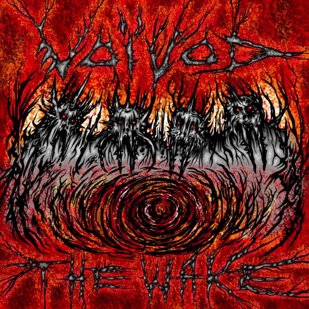 VOIVOD The Wake (2018) Thrash/Progressive Metal CANADA Voivod10
