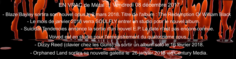 Les NEWS du METAL en VRAC ... - Page 29 Vrac10