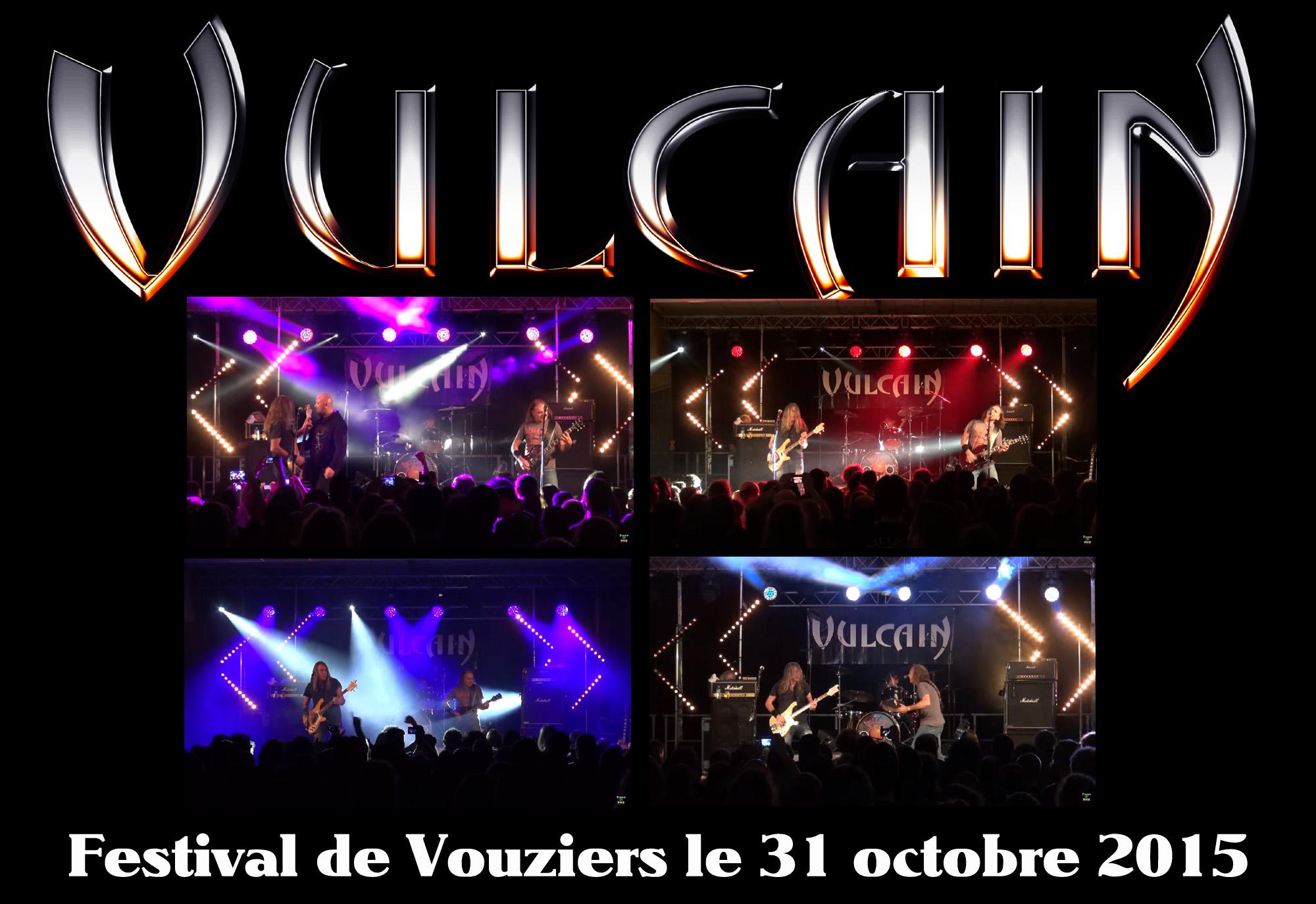 VULCAIN Festival de Vouziers 31 octobre 2015 (Concert complet) Vulcai11