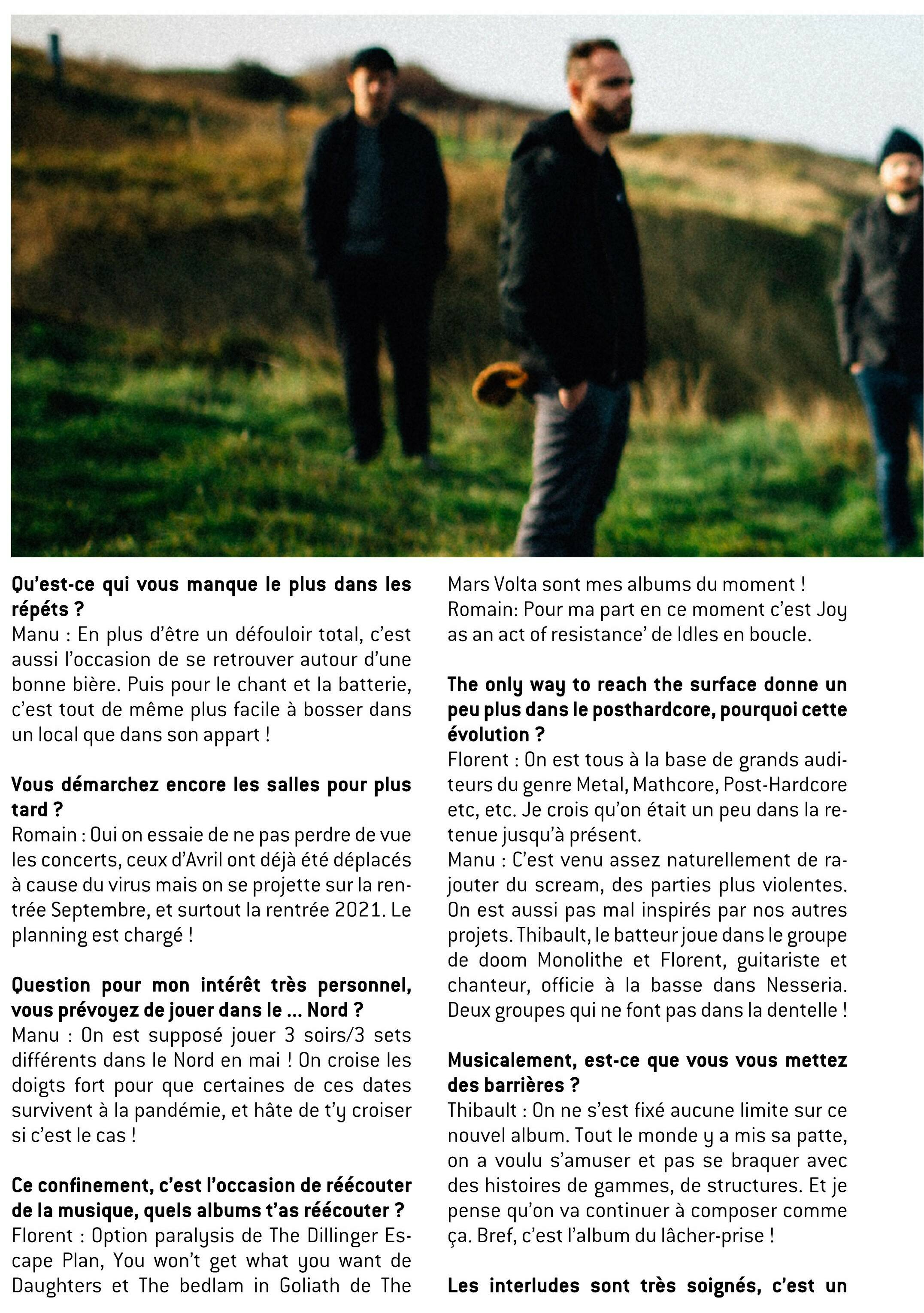 Les sorties chez KLONOSPHERE c'est ici ...  - Page 3 W-fene38