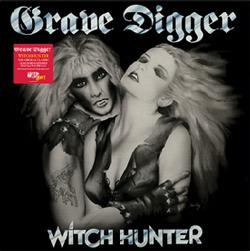 Rééditions des deux premiers GRAVE DIGGER ... Witchh10