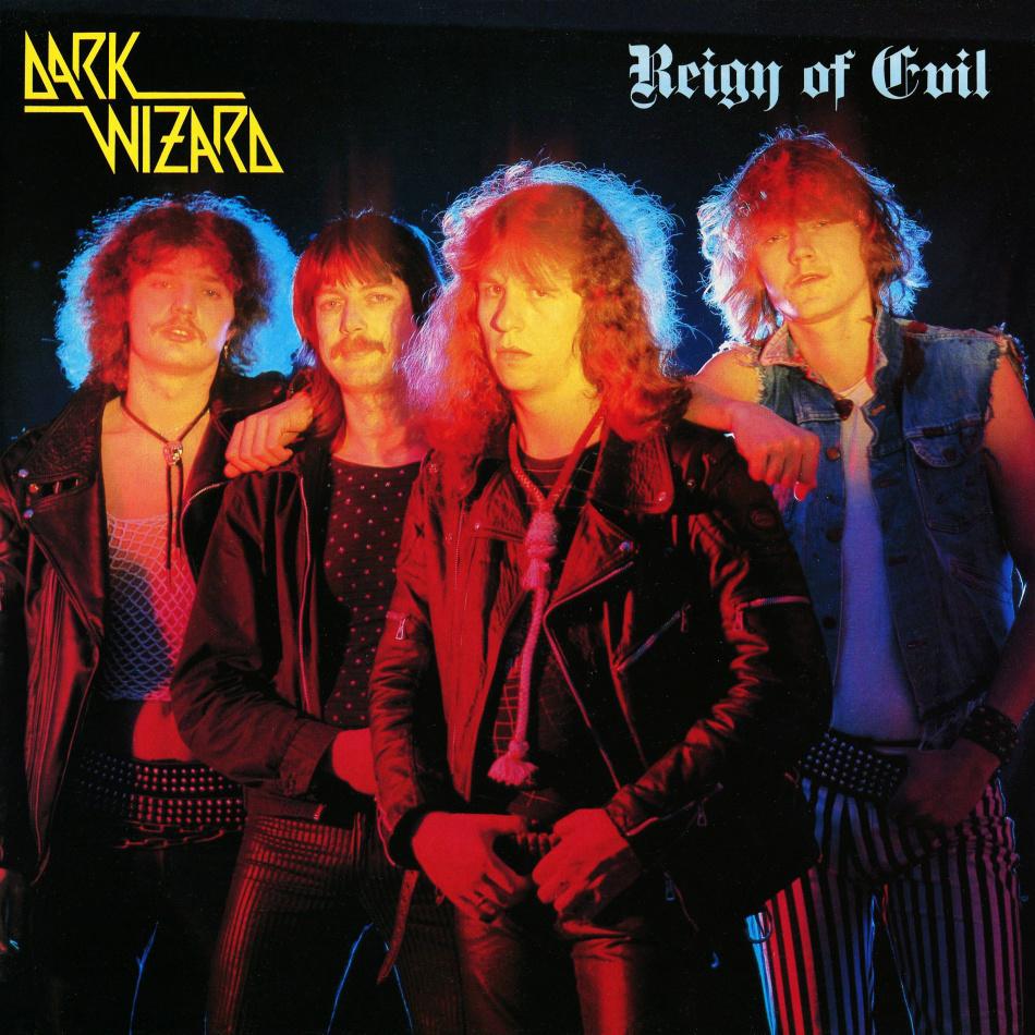 Dark Wizard - Devil's Victim (ep) - 1984 - Pays-Bas Ykjugc10