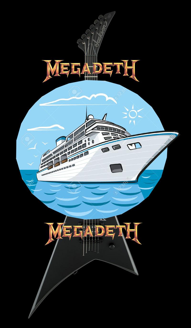 La croisière-concert de MEGADETH ... Zone_m13