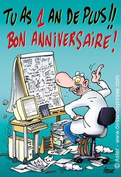 Bon anniversaire, Georges - Page 4 _1_an_11