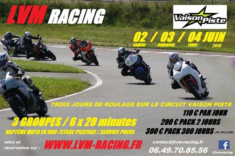 vaison le 2,3,et 4 juin avec le LVM/RACING Vaison11