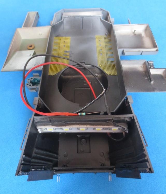 Airspeeder XK-E - Page 4 Faucon11