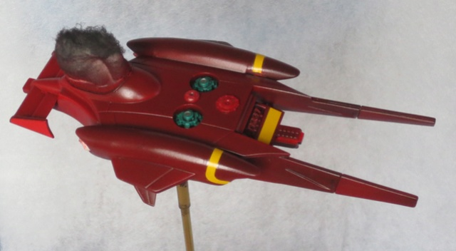 "Airspeeder ""NAUTILUS"" Img_1516"