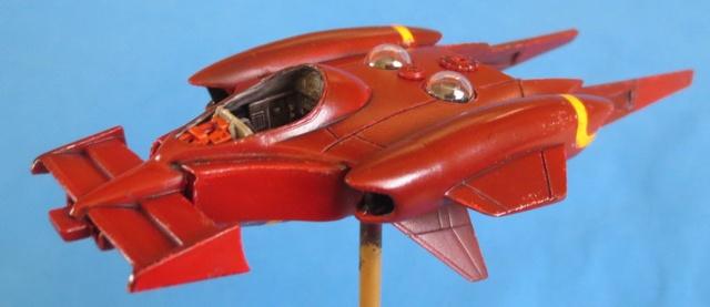 """Airspeeder """"NAUTILUS"""" Nautil12"""