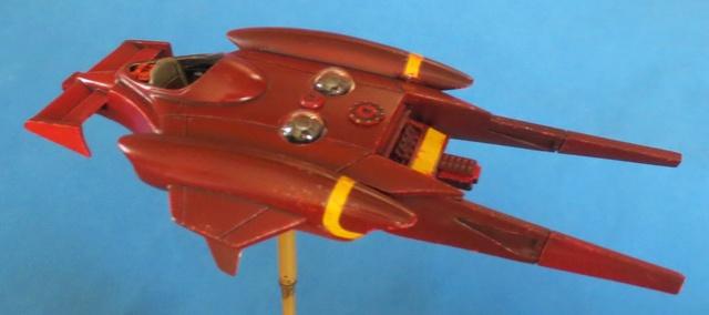 """Airspeeder """"NAUTILUS"""" Nautil13"""