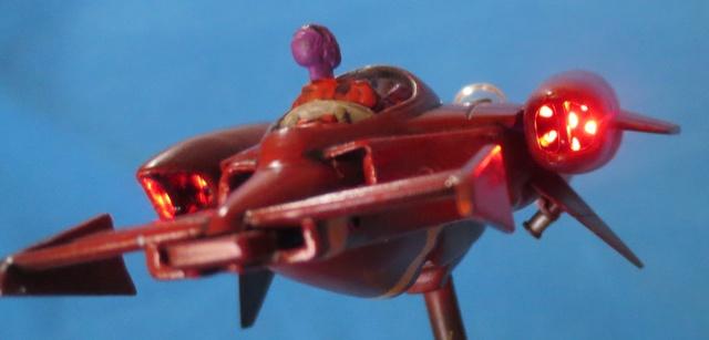 """Airspeeder """"NAUTILUS"""" Nautil14"""