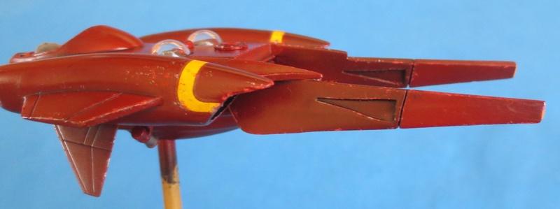 """Airspeeder """"NAUTILUS"""" Nautil18"""