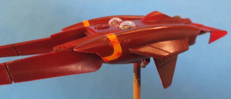 """Airspeeder """"NAUTILUS"""" Nautil19"""