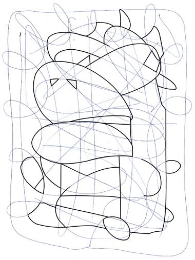 l'art de la gribouille par papybic - Page 2 Dragon10