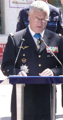 Hommage au Général Pierre Pouyade. 20 et le 21 mai 4-cara11