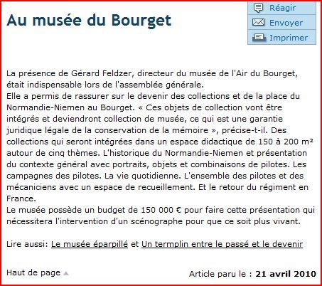 A.G Avril 2010 Agpn210