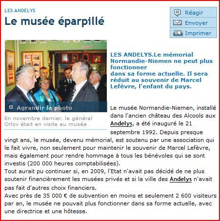 A.G Avril 2010 Agpn311