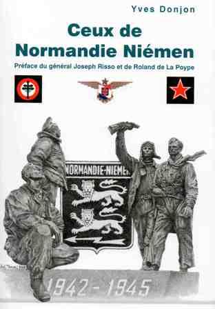 """""""Ceux du Normandie Niemen"""" version 2010 est disponible Cdn10"""