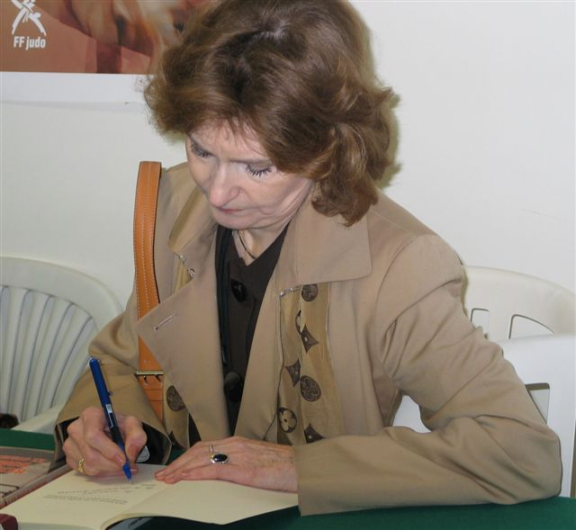 M. l'Ambassadeur de Russie visite le Musée Madame10