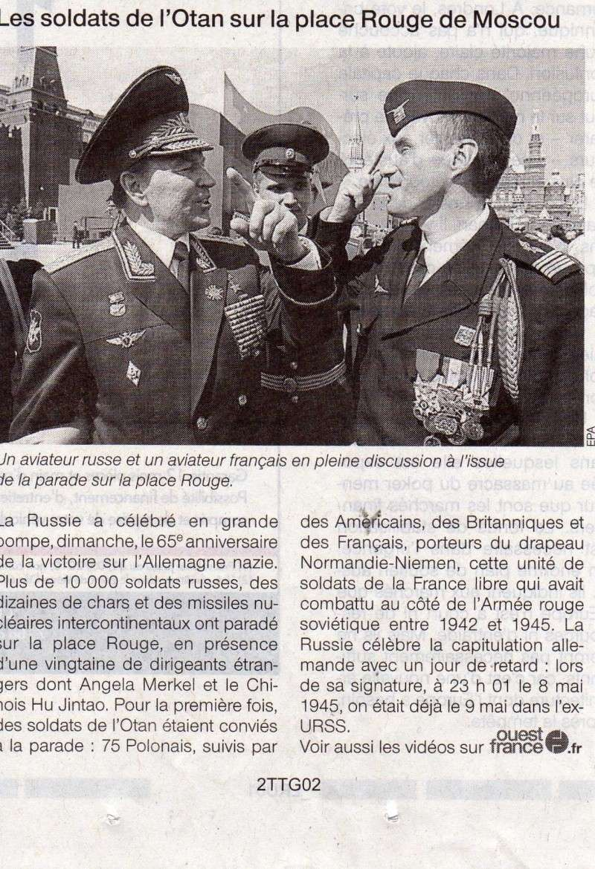 Parade de Victoire 9 mai 2010 à Moscou - Page 3 Nnenru10