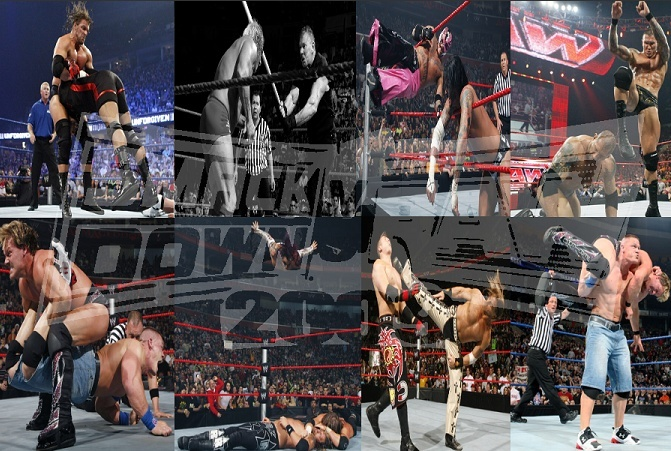 WWE France
