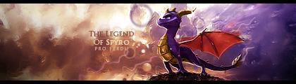 Spyro World