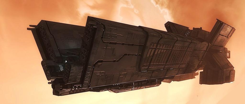 Enfant d'Étoile  (Oban & Amber) Ship12