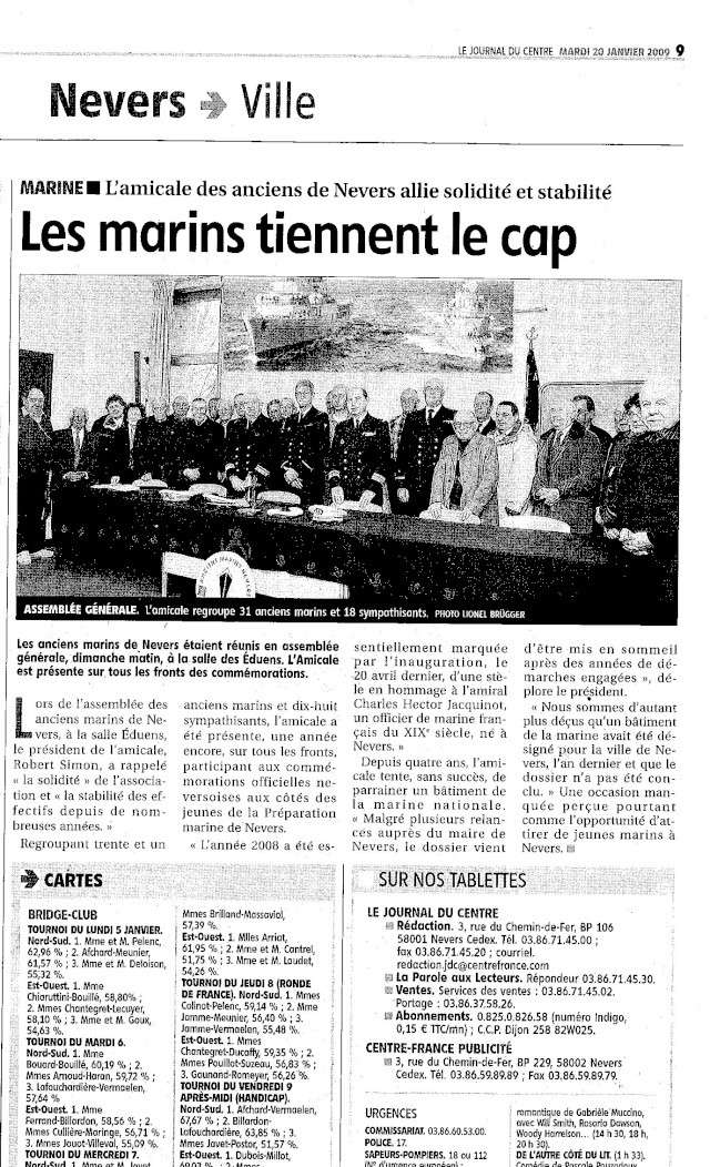 [ Associations anciens Marins ] Question sur les amicales d'anciens marins - Page 2 Ancien10